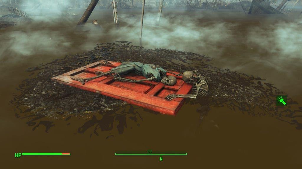 fallout 4 titanic