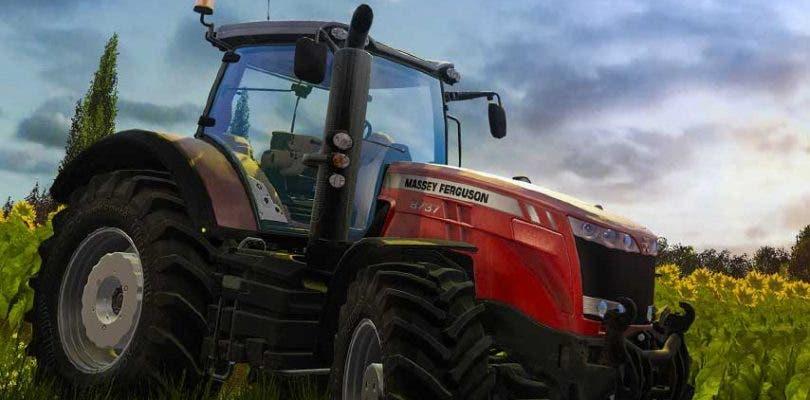 Farming Simulator 17 se luce en su tráiler para el E3