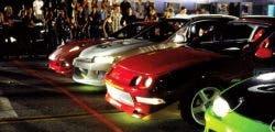 Nuevo Detrás de las Cámaras de Fast & Furious 8