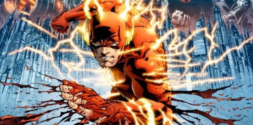 Se revela el nombre del estreno de la Tercera Temporada de Flash