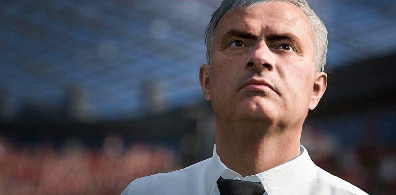 Impresiones jugables de FIFA 17