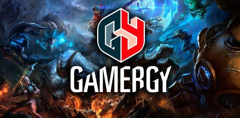Queda menos de una semana para que de comienzo la Gamergy