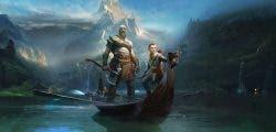 God of War arrasa en los premios D.I.C.E. y se lleva 9 galardones incluido Mejor Juego del Año