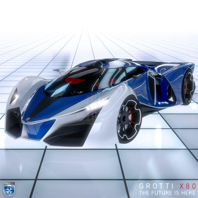 gta online grotti x80