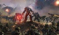 Halo Wars 2 entra en fase gold
