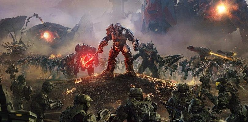 Halo Wars 2 entra en fase gold