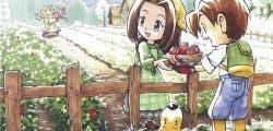 Harvest Moon: Skytree Village ya tiene su tráiler del E3