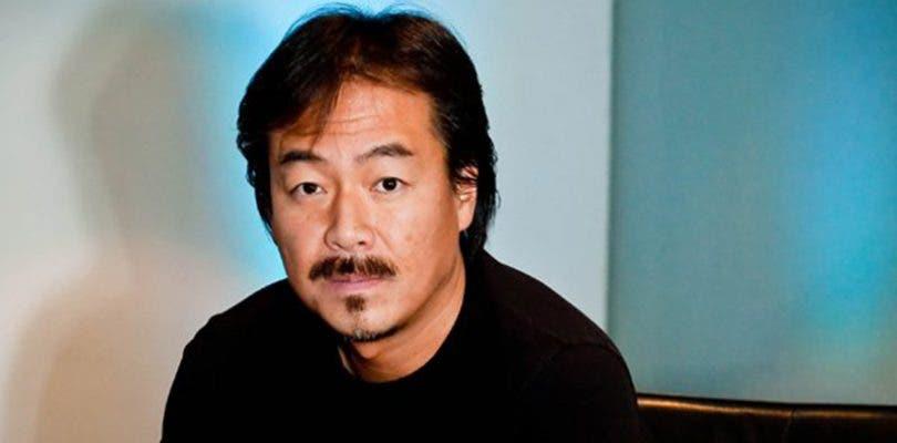 El creador de Final Fantasy anunciará su próximo título en 2017