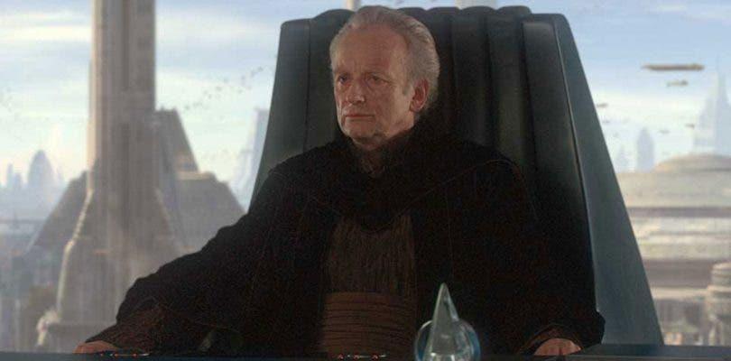 Cory Barlog estuvo trabajando en una serie cancelada de Star Wars