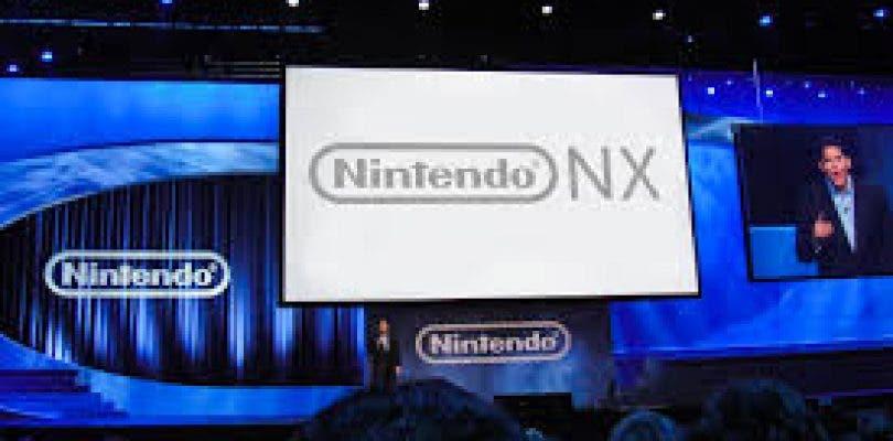 Take-Two se interesa por Nintendo NX