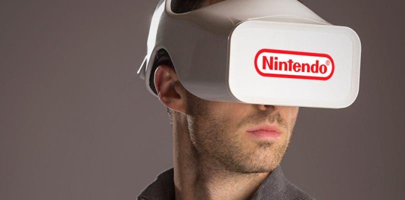 Nintendo NX pospondría su producción para compatibilizar con VR