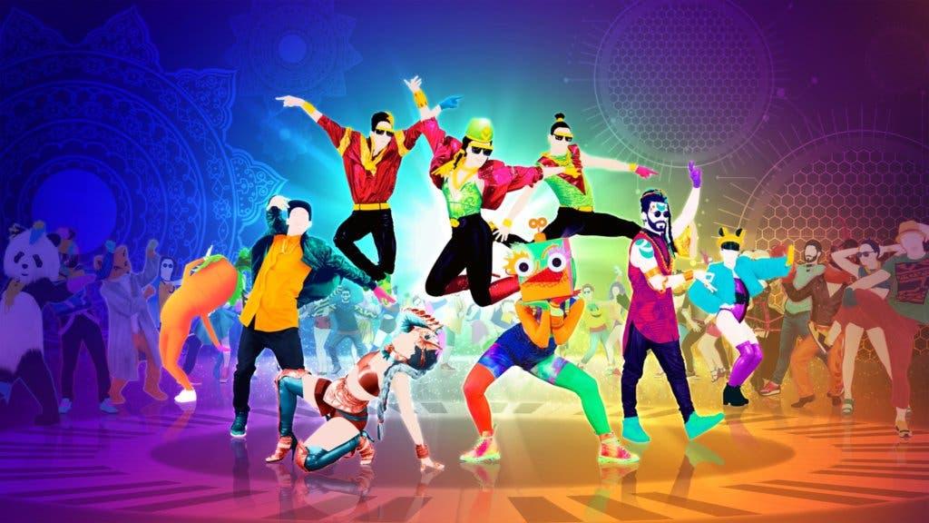Just Dance 2017 será uno de los primeros lanzamientos de Nintendo NX
