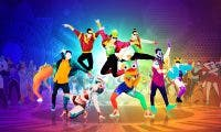 La demo de Just Dance 2017 para Nintendo Switch ya está disponible