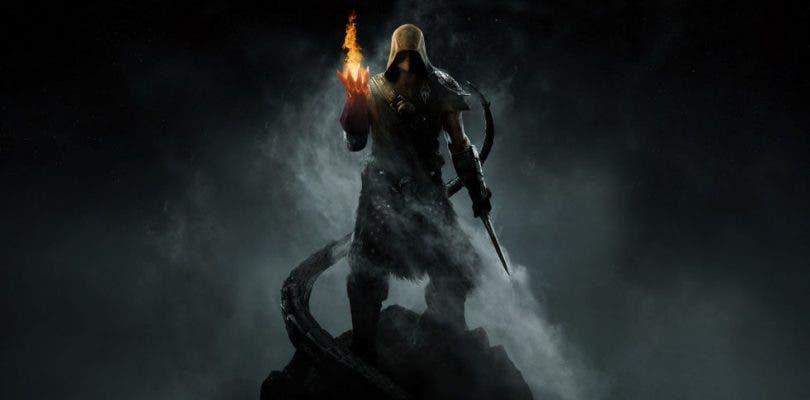 The Elder Scrolls 6 no está en desarrollo
