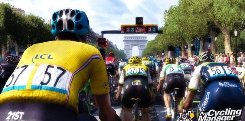 Le Tour de France 2016 tiene tráiler de lanzamiento