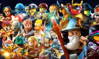 Asistimos a la presentación de LEGO Dimensions