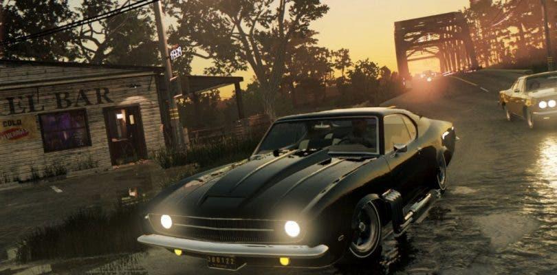 Mafia III presenta nuevo trailer para Gamescom 2016