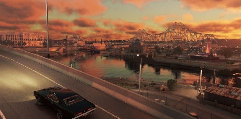 Mafia III nos enseña sus distritos en este nuevo vídeo