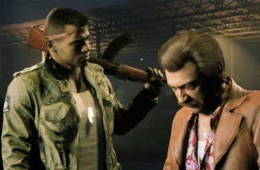 Las armas de Mafia III se muestran en un nuevo vídeo