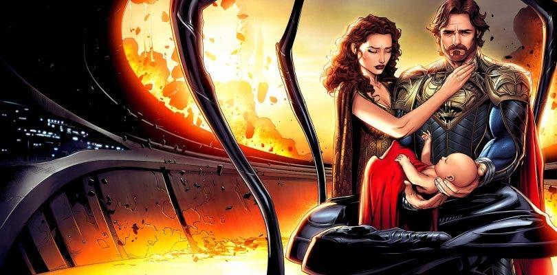 Krypton suma a seis nuevos actores para su piloto