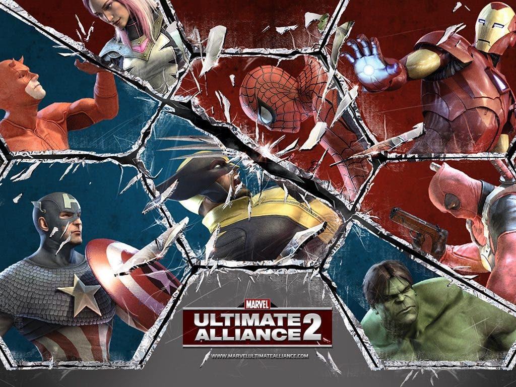 marvel ultimate 2