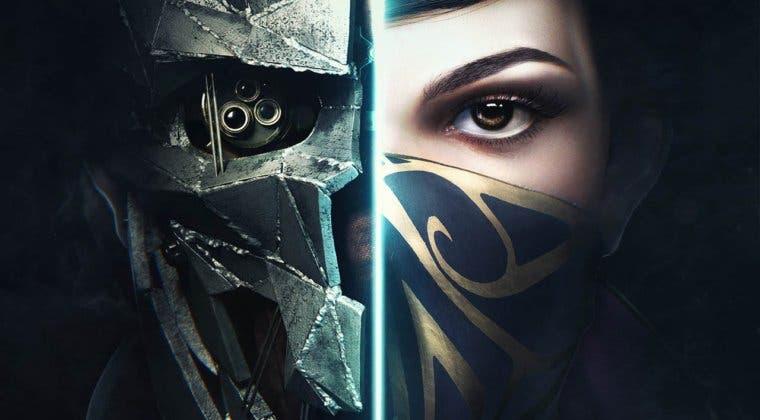 Imagen de Dishonored iba a ser originalmente un juego de ninjas futurista