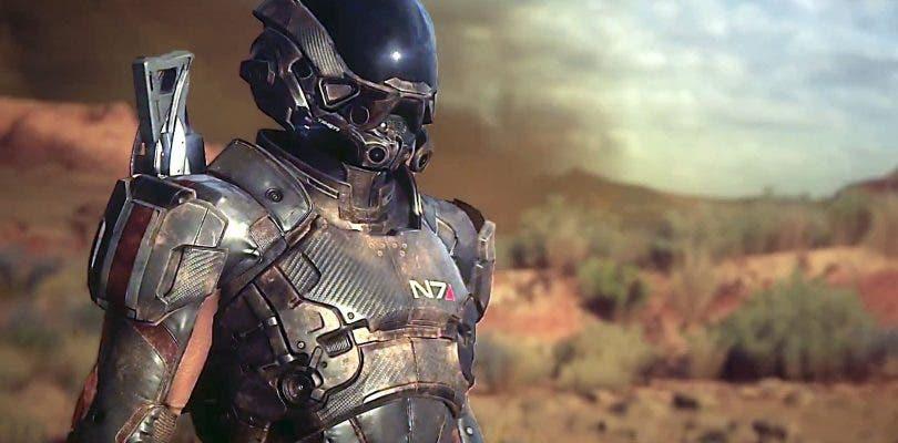 Mass Effect: Andromeda no tendrá los mismos errores que Dragon Age