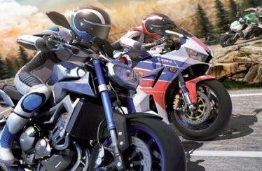 Moto Racer 4 se muestra en un nuevo gameplay