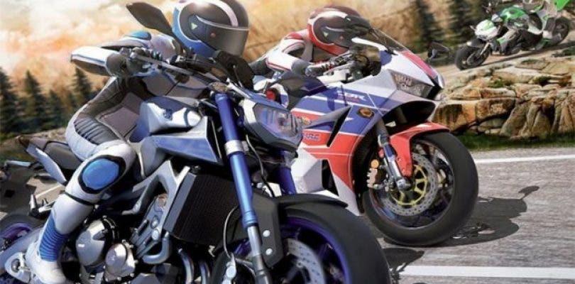 Moto Racer 4 será jugable en Madrid Game Experience