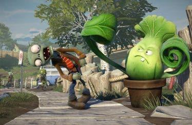 Tráiler de la actualización de Plants vs Zombies Garden Warfare 2
