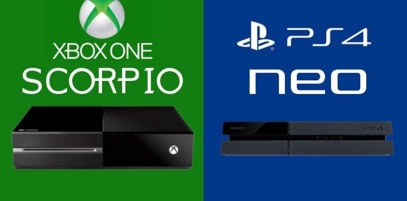 Sony no hablará de Neo hasta que no tenga novedades de peso