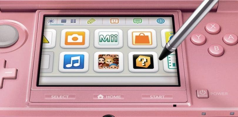 La familia Nintendo 3DS ha vendido más de 60 millones de unidades