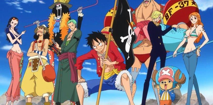One Piece: Great Pirate Colosseum se muestra en un nuevo tráiler