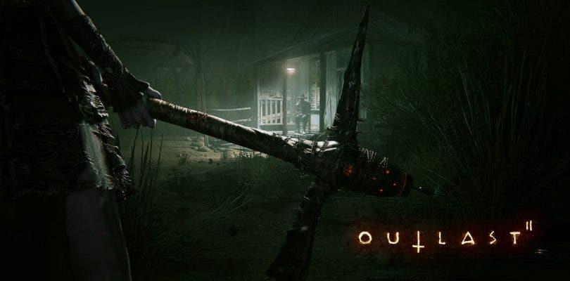 Se muestran nuevas imágenes de Outllast II
