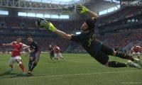 Konami cree que las críticas a Pro Evolution Soccer 2017 ayudarán