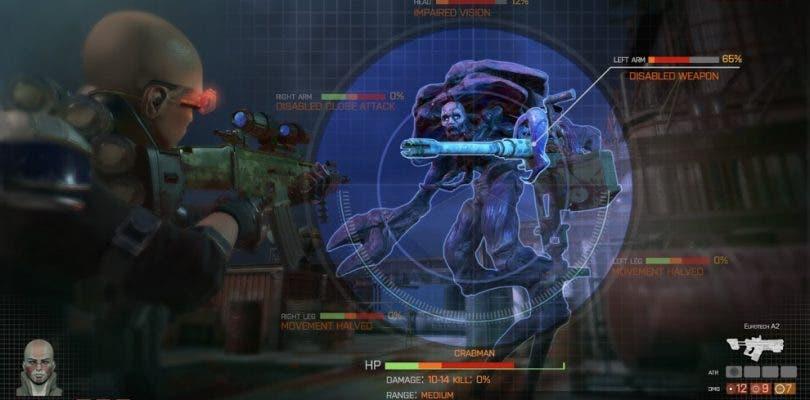 Primeras imágenes de lo nuevo del creador de la saga XCOM