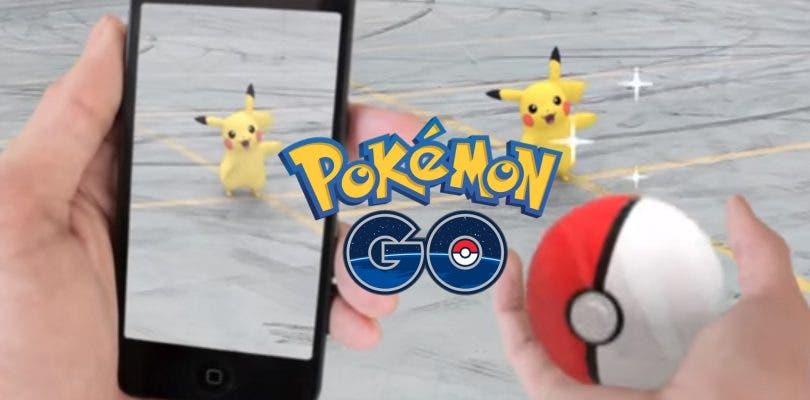 Pokémon GO ya está disponible en Australia y Nueva Zelanda