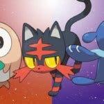 Nuevo tráiler de Pokémon Sol/Luna y Pokémon GO se actualiza