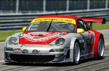Ya disponible el primer Pack Porsche para Assetto Corsa