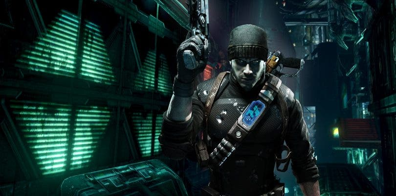 Sale a la luz un nuevo gameplay del cancelado Prey 2