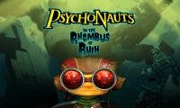 Psychonauts in the Rhombus of Ruin ha llegado a HTC Vive y Oculus Rift