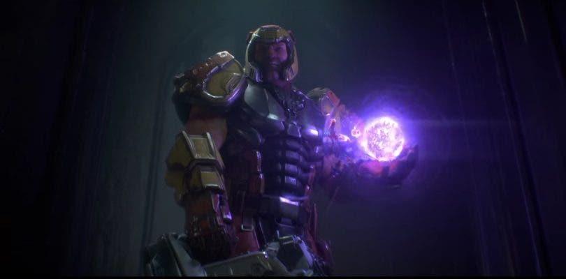Quake Champions se muestra en un nuevo vídeo