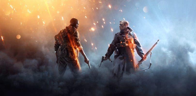 Todos los detalles del livestream de Battlefield 1 en la Gamescom