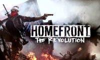 Llega un nuevo parche a Homefront: The Revolution