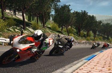 Bandai Namco presenta Ride 2 y todos sus circuitos