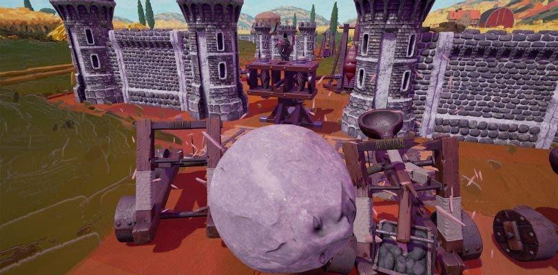 Se anuncia Rock of Ages II: Bigger and Boulder