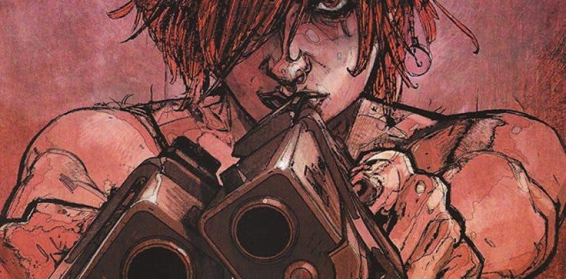 HBO realizará una adaptación con personas reales del cómic Scarlet