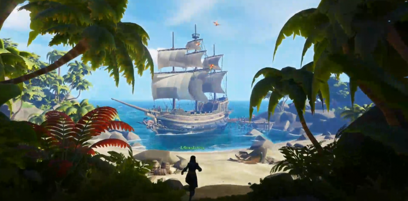 Sea of Thieves no será free to play