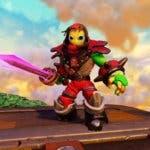 En Skylander Imaginator podremos crear nuestros propios personajes