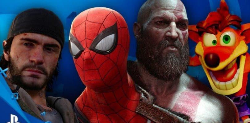 Todo lo que mostró Sony en el E3 funcionaba en una PS4 estándar
